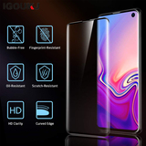 3D Curved Tempered Glass Screen Protector for Samsung Galaxy S10/S10+
