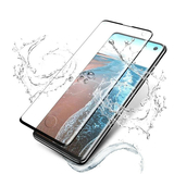 3D full cover tempered glass screen protector for Samsung S10
