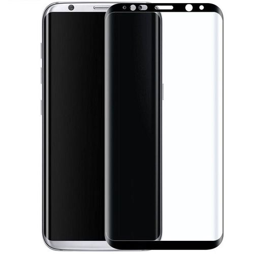 3D Curved Full Cover Tempered Glass Screen Protector For Samsung Galaxy S8/ PLUS