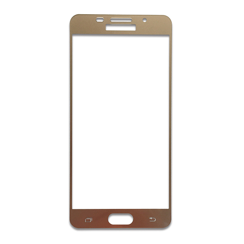 Full Cover Tempered Glass Screen Protector for Samsung A5