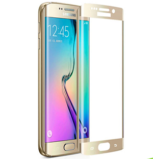 3D Tempered Glass Screen  Protector for S7 edge