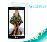 Shock-Proof Tempered Glass Screen Protector for LG Spirit Tempered Glass