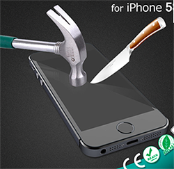 Full Cover Tempered Glass   Screen Protector for iPhone 6