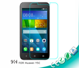 Manufacturer Tempered Glass Screen Protector for Huawei Y5C