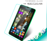 Clear Screen Protector Cover for Nokia Lumia 535
