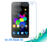 9H Tempered Glass Screen Protector for ZTE Blade X5